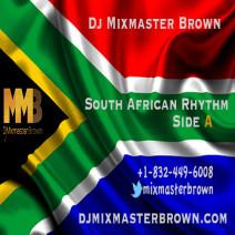 South African Rhythm Side A
