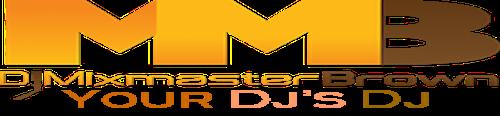 Djmixmasterbrown.com