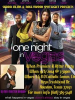 One Night In Vegas Movie Premiere [Official AfterParty]