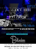 Int'l Affair Belve Fridays 10-10-14