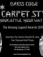 Annang Legend Awards 2015