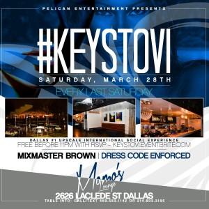 Mixmasterbrown-#KeysTovi