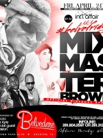 Mixmasterbrown's Birthday