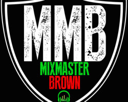 Dj Mixmasterbrown Phone Recharge Giveaway