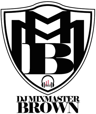 Mixmasterbrown Logo